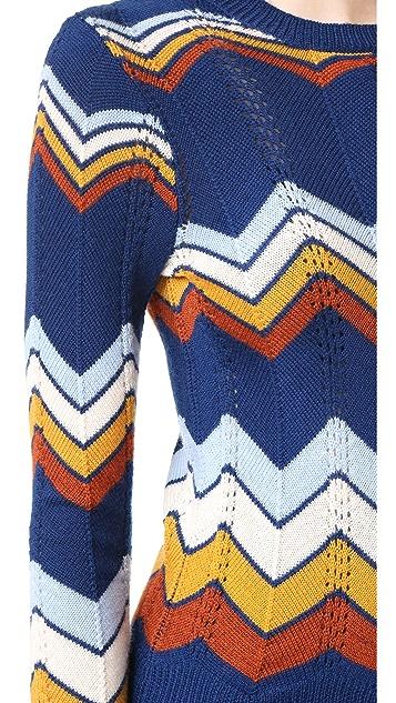 Stoned Immaculate Ziggy Sweater