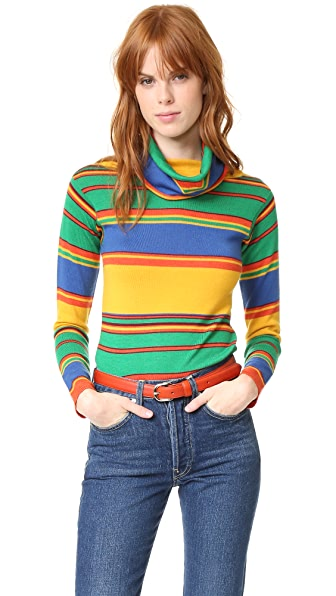Stoned Immaculate Shelley Sweater - Primary