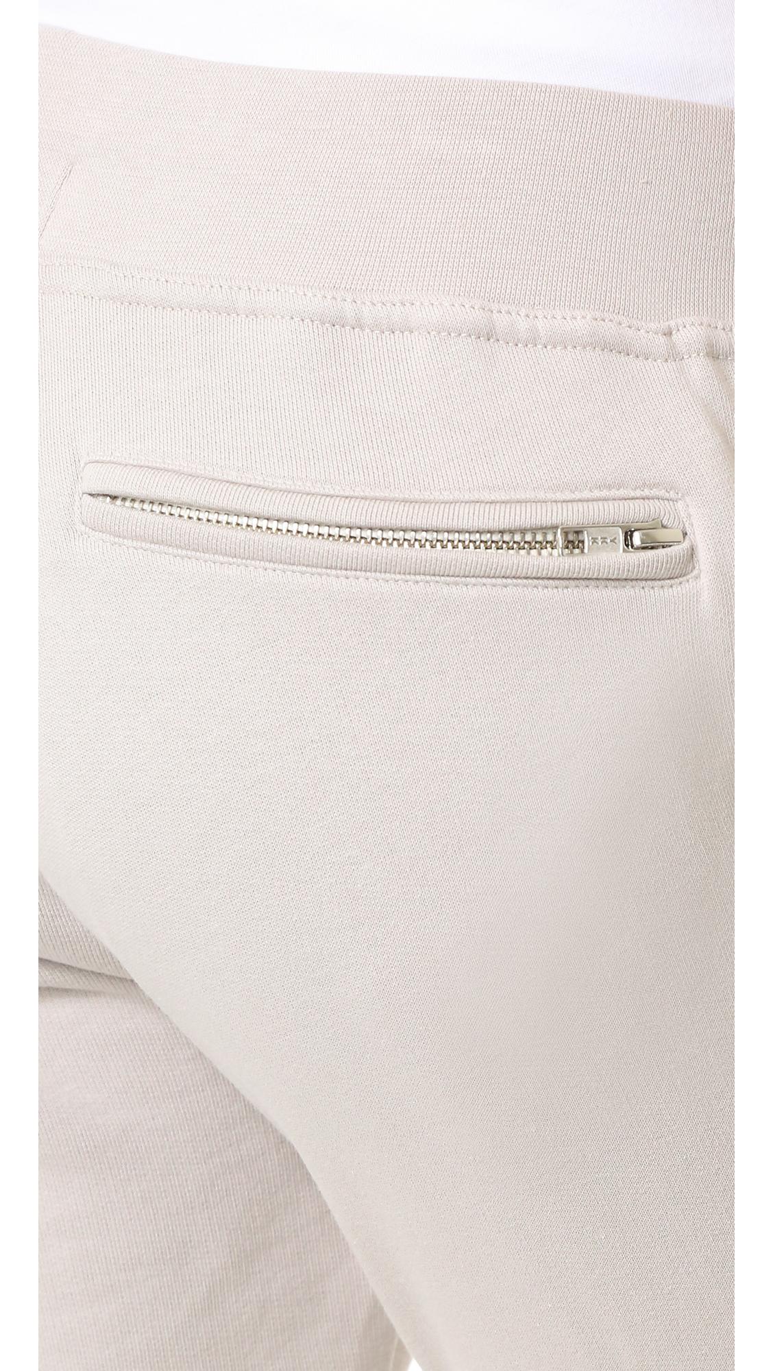 ff13a7240f83 Sincerely Jules Lux Sweatpants | SHOPBOP
