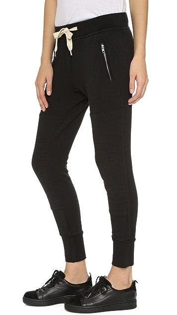 Sincerely Jules Lux Jogging Pants