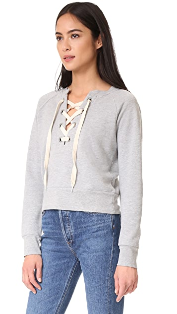 Sincerely Jules Kaia Sweatshirt