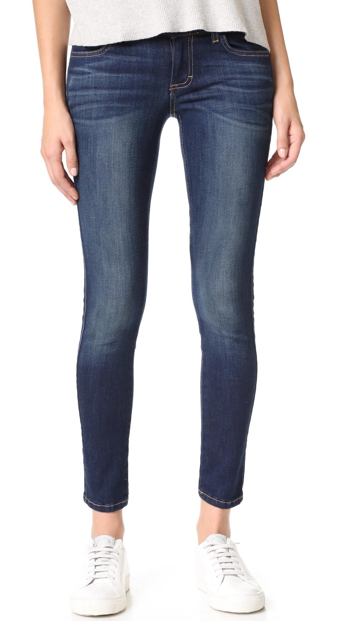 Siwy Hannah Forever Slim Jeans - Dark Blue