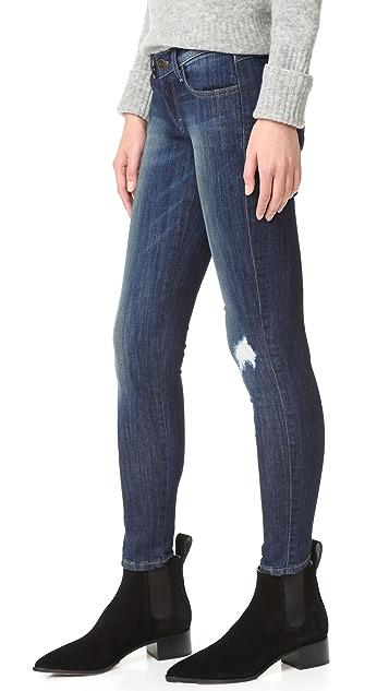 Siwy Hannah Slim Ankle Jeans