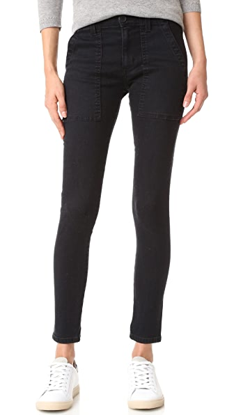 Siwy Patty Military Skinny Jeans