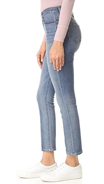 Siwy Jackie Slim Straight Jeans