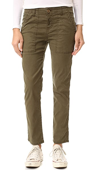 Siwy Max Military Chino Pants
