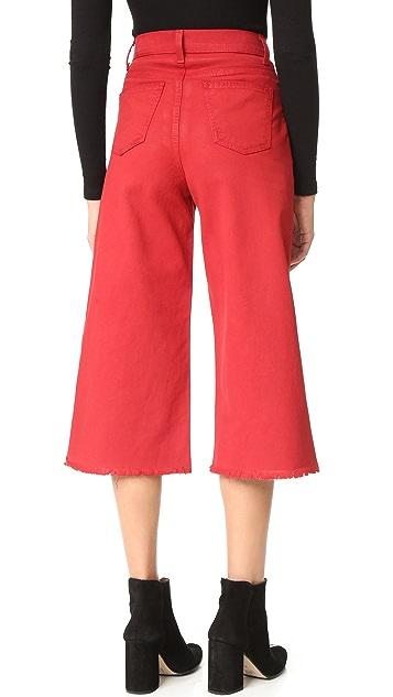 Siwy Catherine Wide Leg Jeans