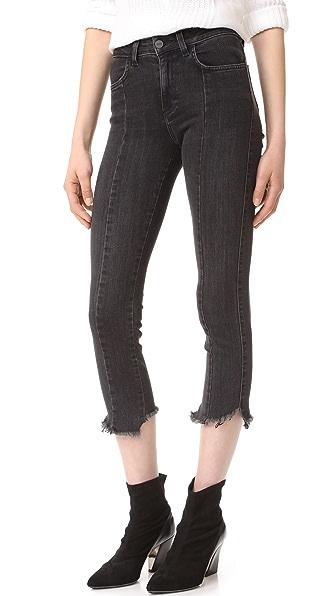 Siwy Hemingway Slim Straight Jeans