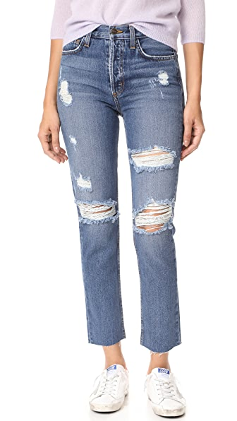 Siwy Gaby Original Rigid Skinny Jeans - Morning Train