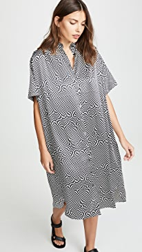 c42864fbbb488 6397. Oversized Shirtdress