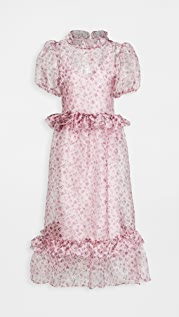 Sister Jane Sugar Fete Maxi Dress