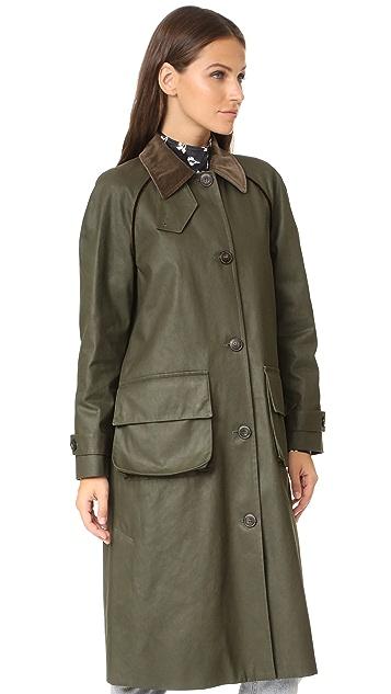 Stella Jean Long Sleeve Jacket