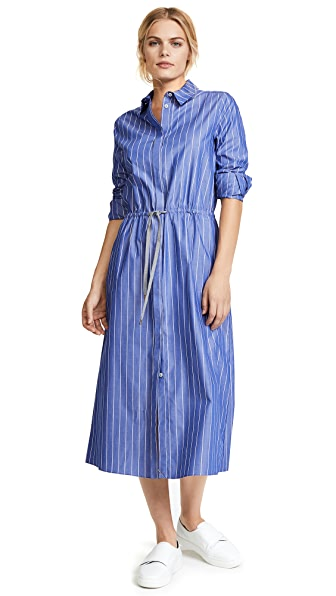 Stella Jean Stripe Dress