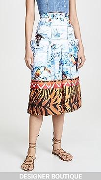 40263957f7 Designer Skirts