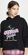 Stella Jean Stella Hoodie