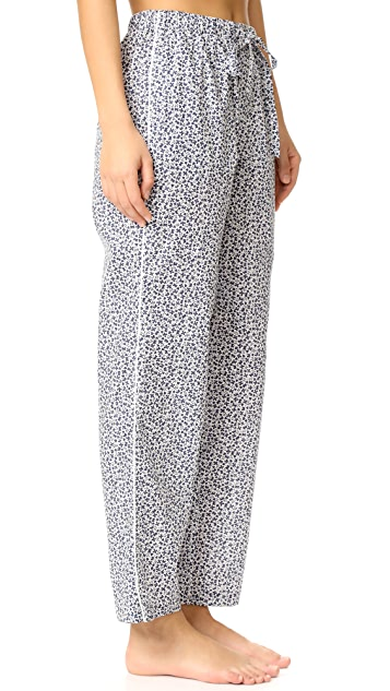 Sleepy Jones Liberty Grace Floral Marina Pajama Pants