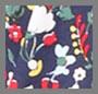 Block Print Floral
