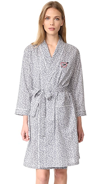Sleepy Jones Mom Robe