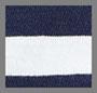 Medium Stripe Navy