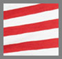 Medium Stripe Red