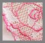 Soft Pink/Confetti