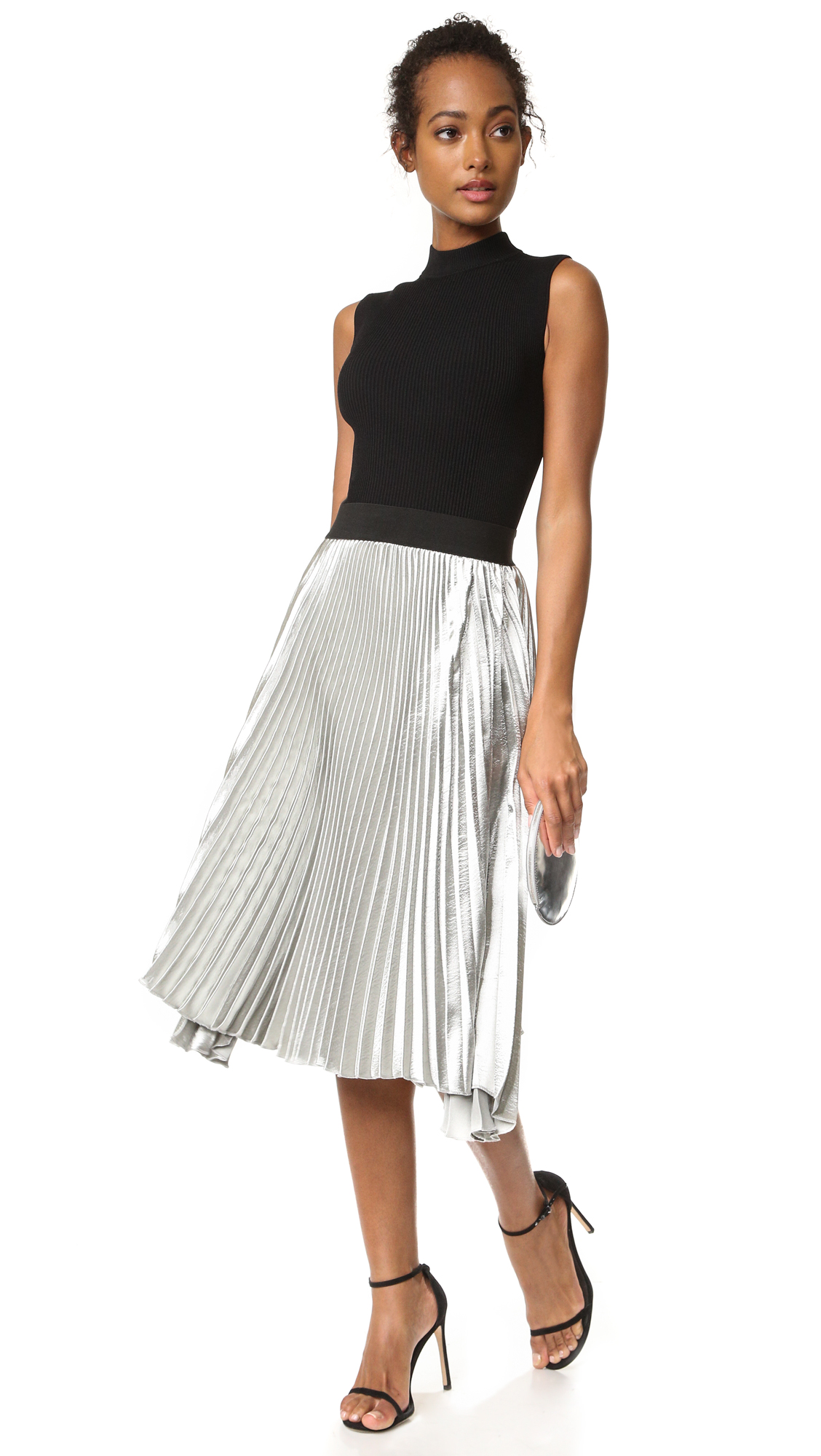 848acdec0 STYLEKEEPERS Retro Juliette Pleated Skirt | SHOPBOP