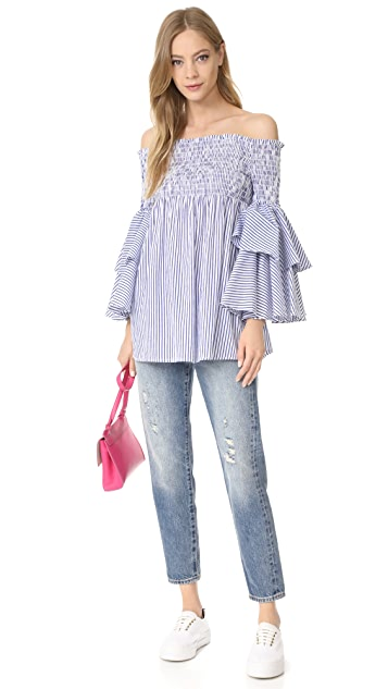 STYLEKEEPERS Sunshine Beach Dress