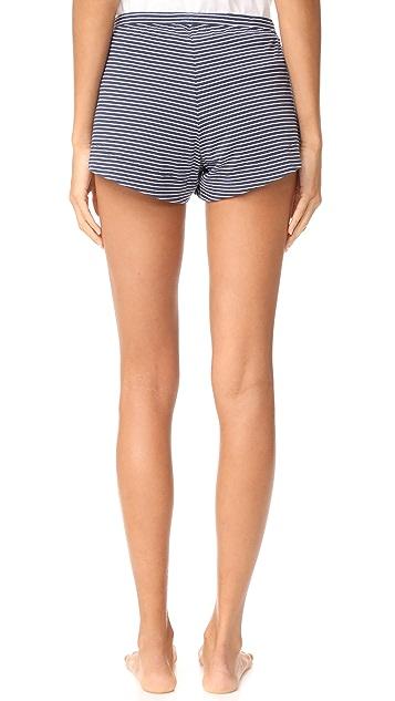 Skin Pajama Shorts