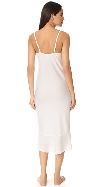 Skin Bias Sleep Dress