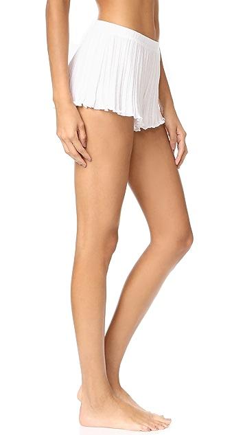 Skin Vera Shorts
