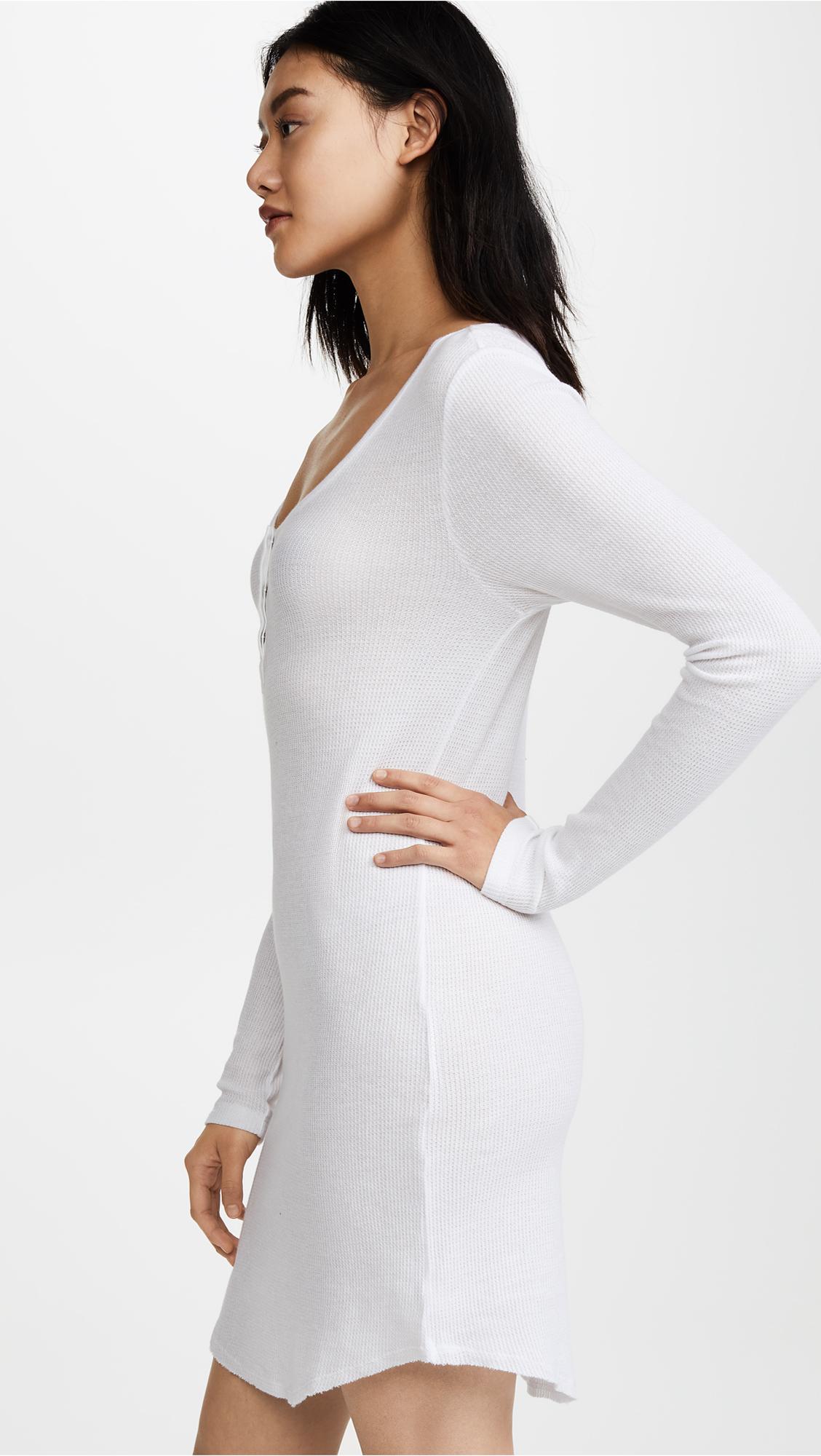 Skin Wynn PJ Dress  e57e09b3c