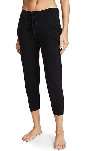Skin Myla Pants In Black