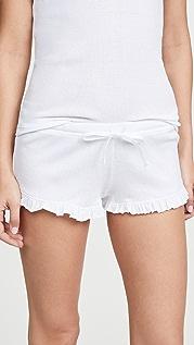 Skin Raffaela 短裤
