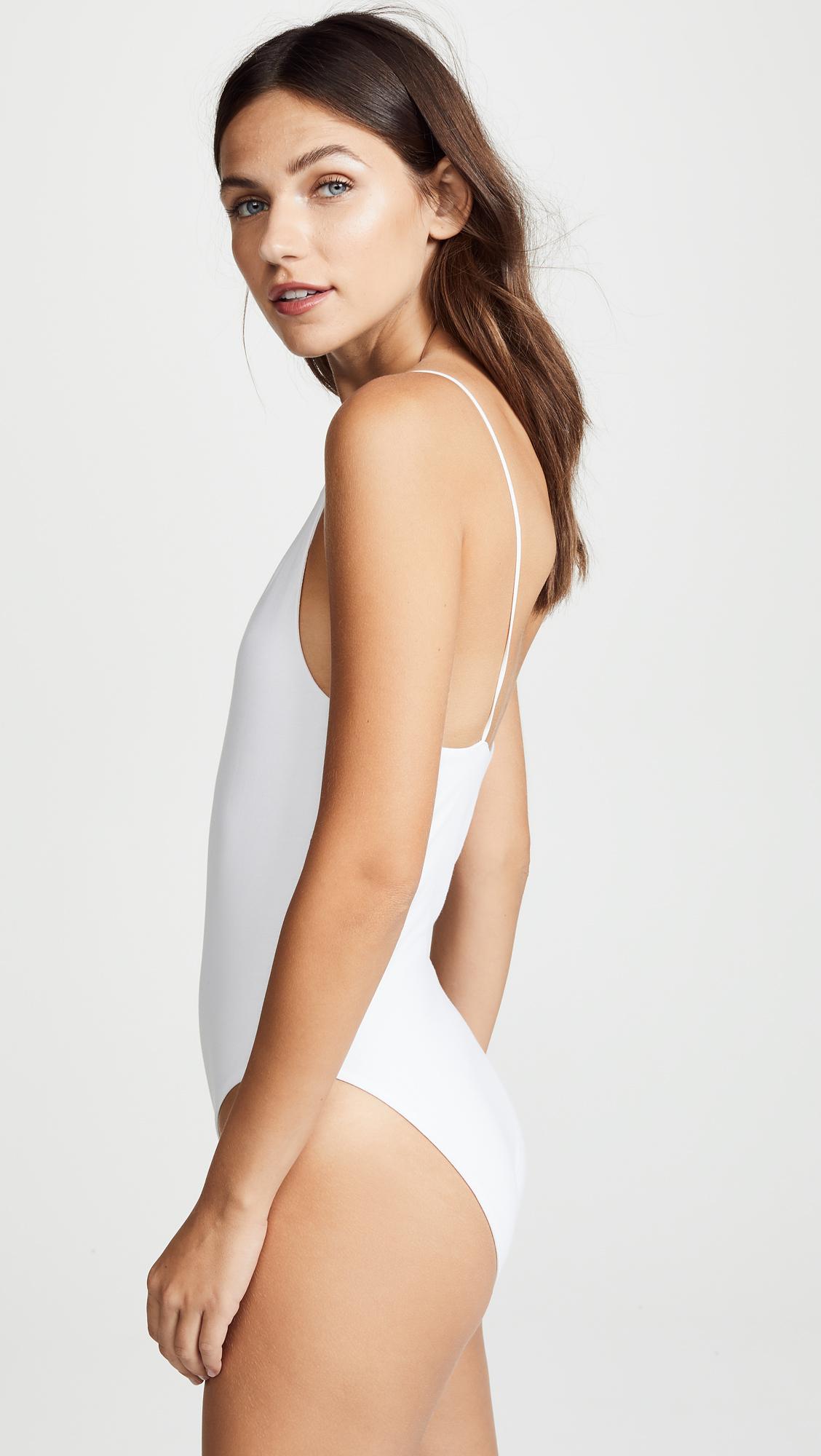 524e959aea Skin Narcissa Bodysuit