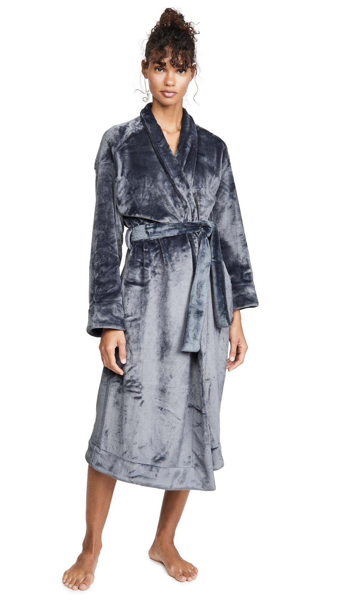 Buy Skin online - photo of Skin Whitney Plush Robe