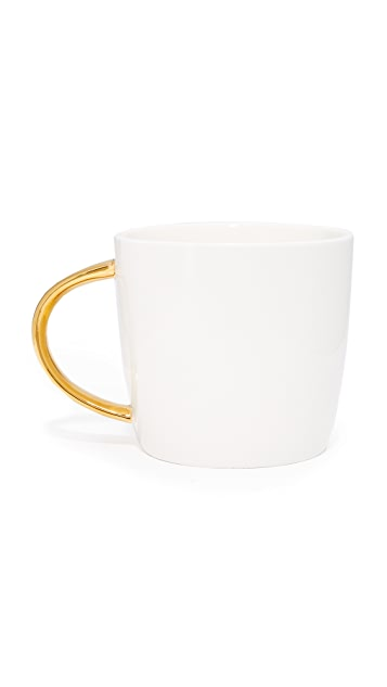 Slant Collections Hello Gorgeous Coffee Mug