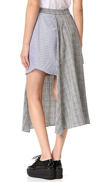 Sandy Liang Ellie Skirt