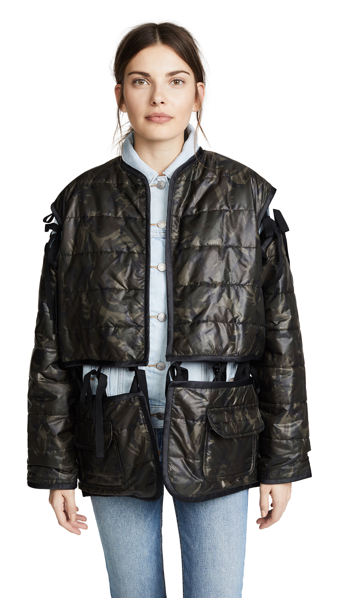 Sandy Liang Trent Jacket