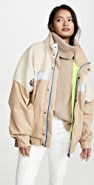 Sandy Liang Essos Jacket