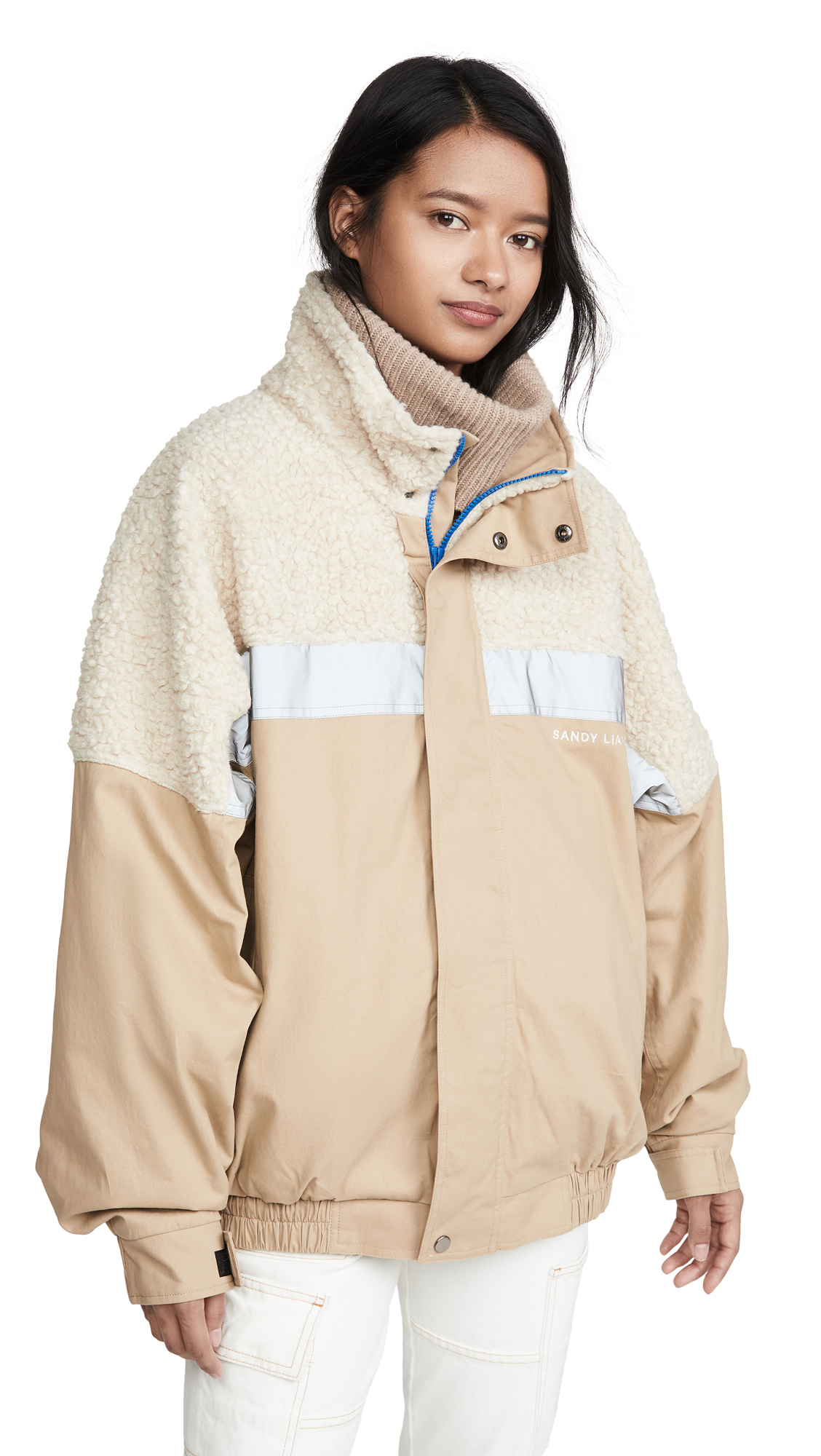 Buy Sandy Liang Essos Jacket online beautiful Sandy Liang Jackets, Coats, Coats