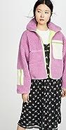 Sandy Liang Ponyo Fleece