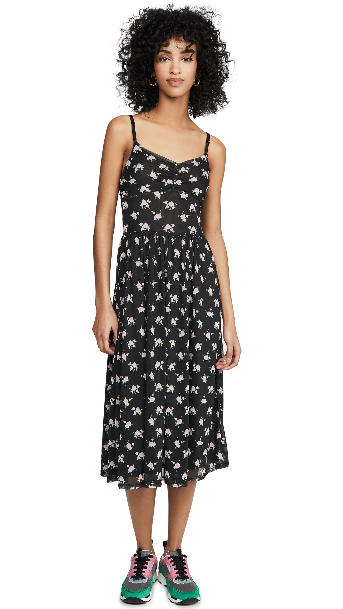 Buy Sandy Liang Misty Dress online beautiful Sandy Liang Clothing, Dresses
