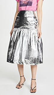 Sandy Liang Salve 半身裙