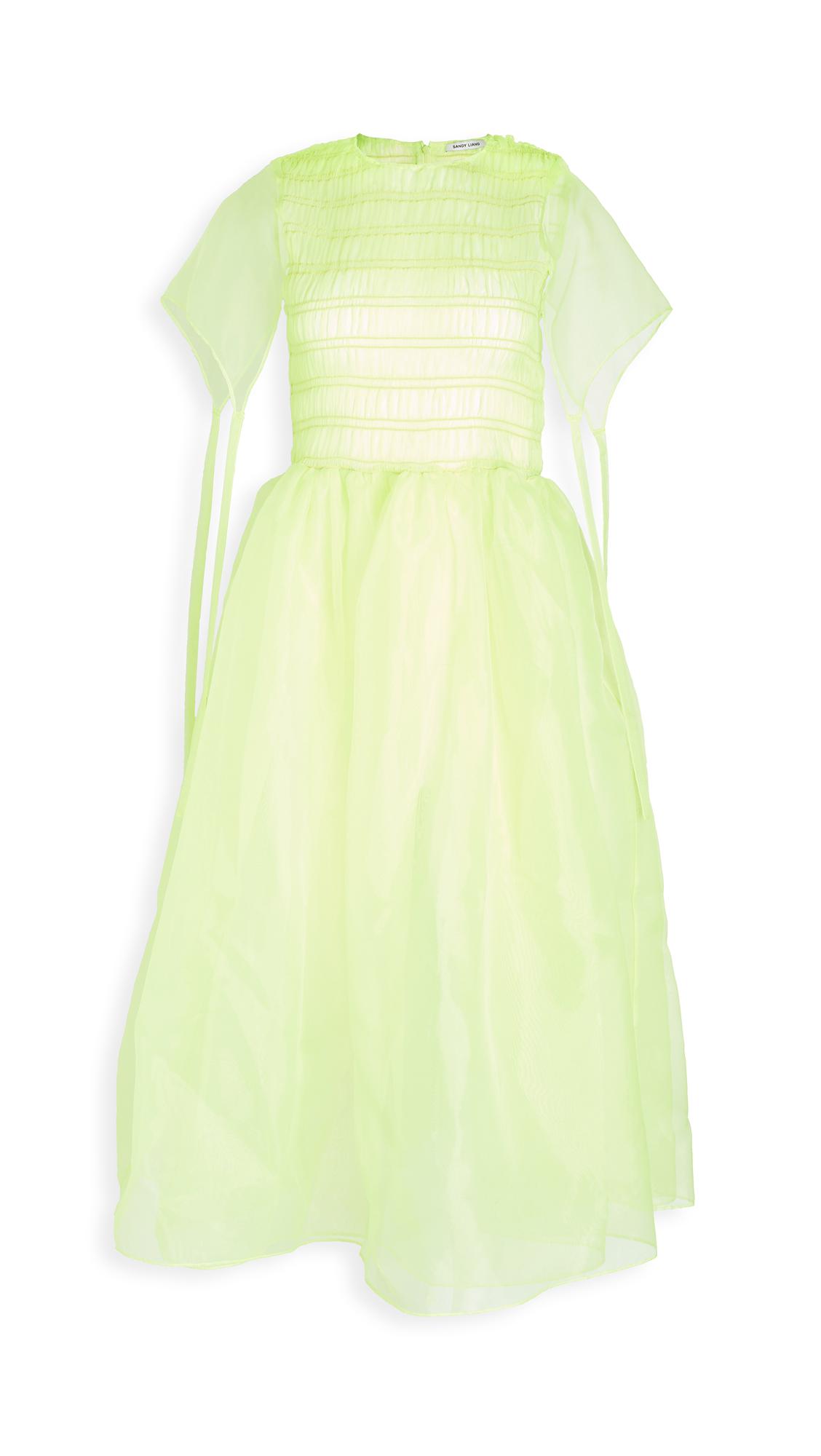 Sandy Liang Greg Dress