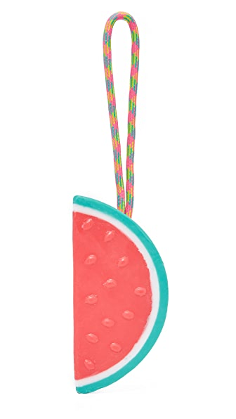 SunnyLife Watermelon Soap on a Rope