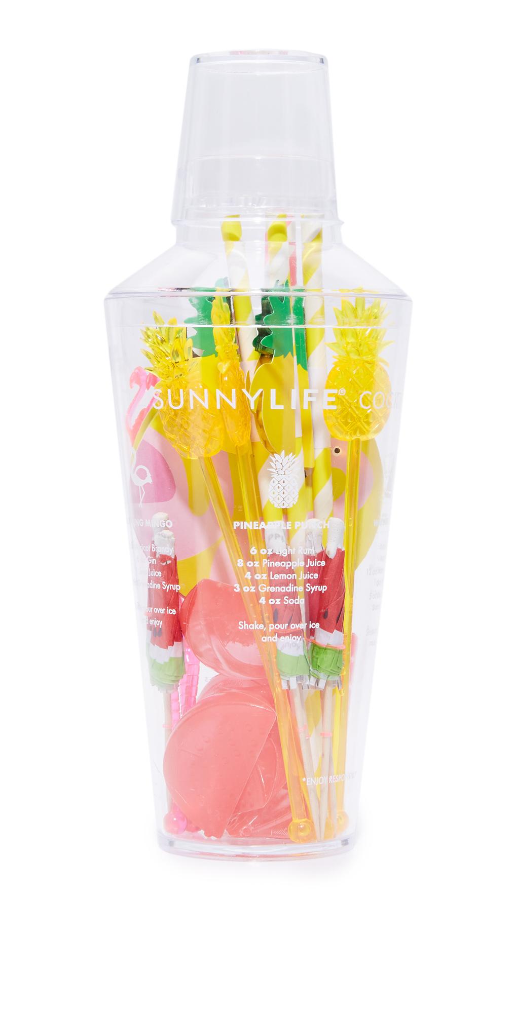 Tropical Cocktail Kit SunnyLife
