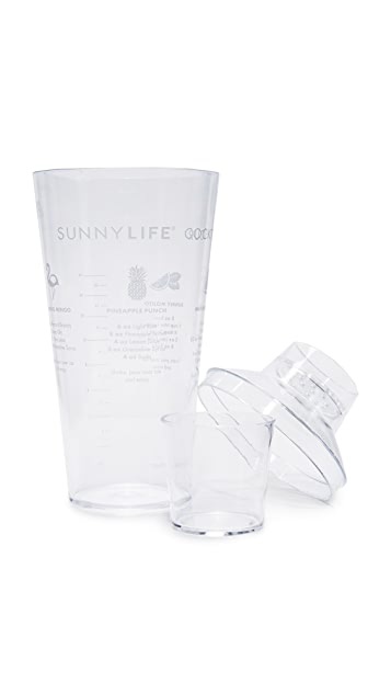 SunnyLife Tropical Cocktail Kit