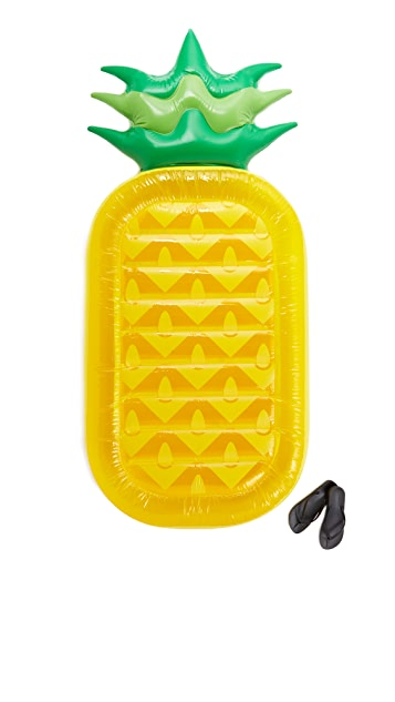 SunnyLife Luxe Pineapple Float