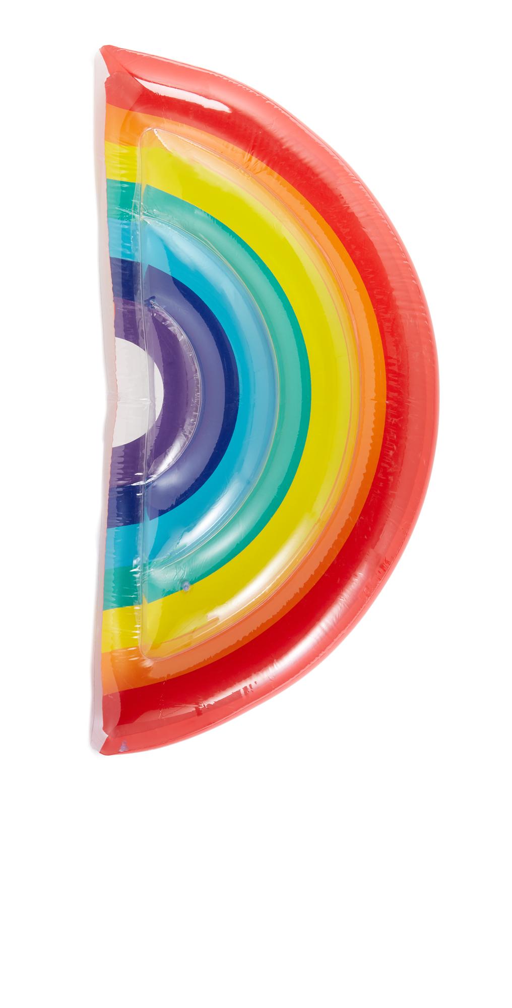 Luxe Rainbow Float SunnyLife