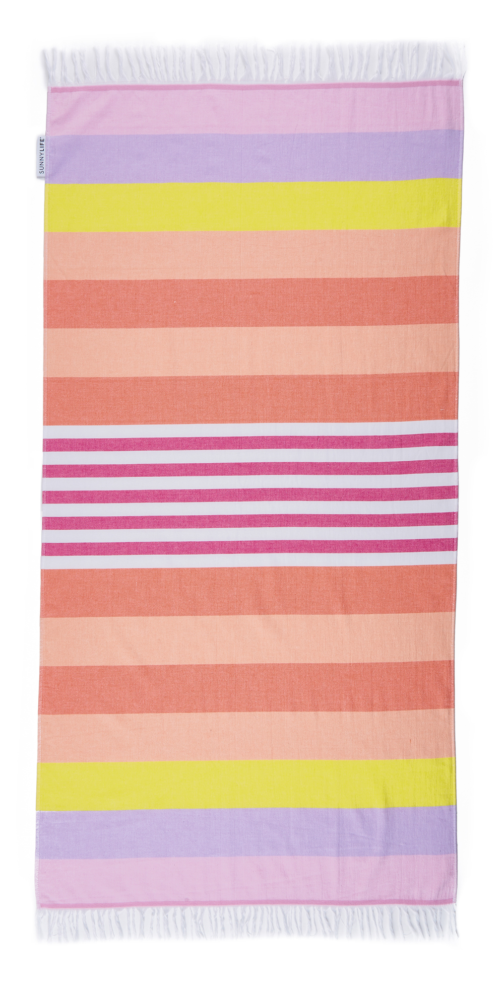 Baracoa Fouta Towel SunnyLife
